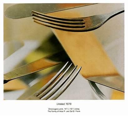 Groover Jan Still Brainpickings Speaks Photographers Cutlery