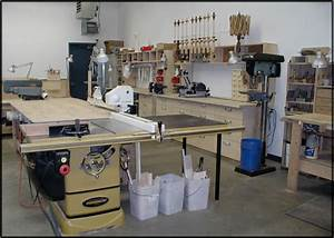 Quality Air In The Workshop | Wonderful Woodworking