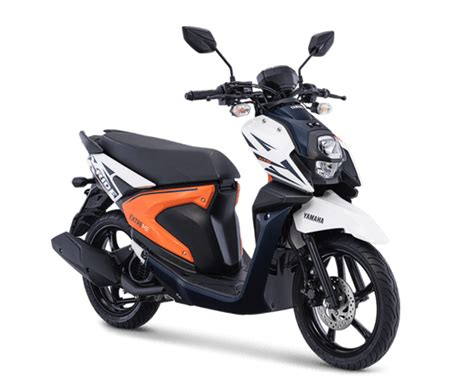 Yamaha Xride 125 Modification by Spesifikasi Dan Harga Yamaha Xride 125 Terbaru Yamahamotor