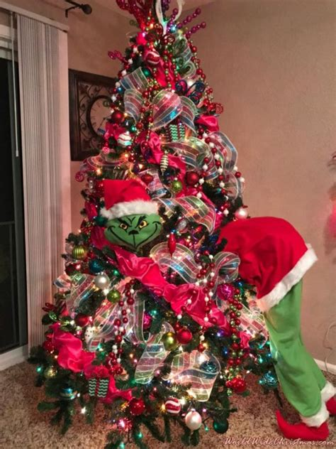 whoville christmass christmas tree  citrus heights