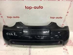 Top Auto Cerizay : pare choc arriere d 39 occasion pour volkswagen new beetle ~ Gottalentnigeria.com Avis de Voitures