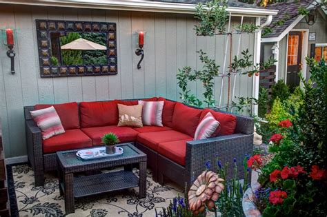 littleton renovation traditional patio denver by