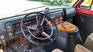 1974 Ford Econoline Van