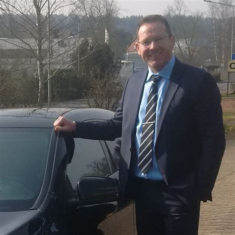 Patrick Becker - Account Manager - VWR International GmbH ...