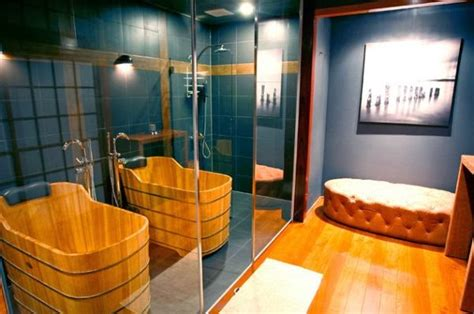 kamar mandi bergaya jepang