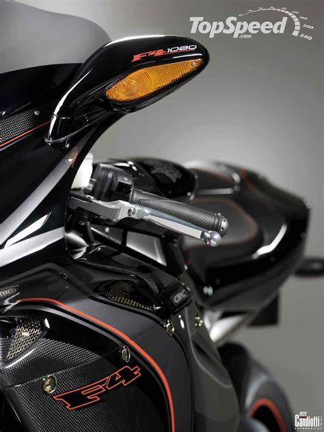 Mv Agusta F4 Modification by Mv Agusta F4 Cc Best Photos And Information Of Modification