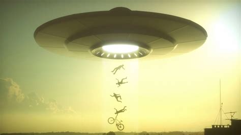 UFO videos: The best proof otherworldly visitors probably ...