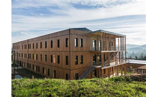 nexity bureaux commerces l ensoleill 233 e b 226 timent performant des green building solutions awards 2014 construction21