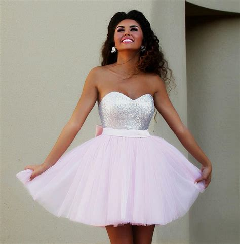 light pink cocktail dress light pink homecoming dress naf dresses