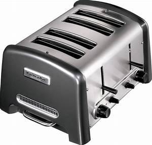 Kitchen Aid Toaster : new kitchenaid toaster collection gives bread its due respect electro kitchen ~ Yasmunasinghe.com Haus und Dekorationen