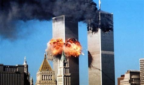 Verenigde Staten Herdenken Aanslagen 911  De Standaard