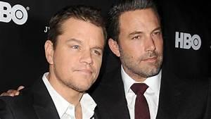 Super Bowl 2015: See Matt Damon and Ben Affleck Watch at ...