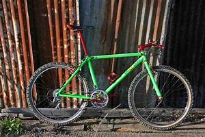 Amazing Yo Built Up With Grafton And Pauls Components