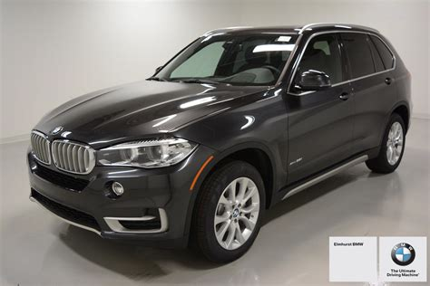 Pre Owned Bmw X5 by Pre Owned 2018 Bmw X5 Xdrive35i Sport Utility In Elmhurst
