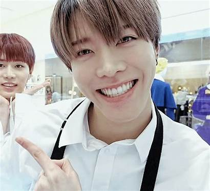 Nct Yuta Smile Healing Winwin Taeyong Jaehyun