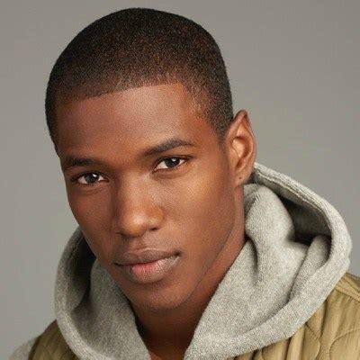 coupe afro courte coupe afro homme 15 id 233 es pour vous inspirer le journal mahasoa