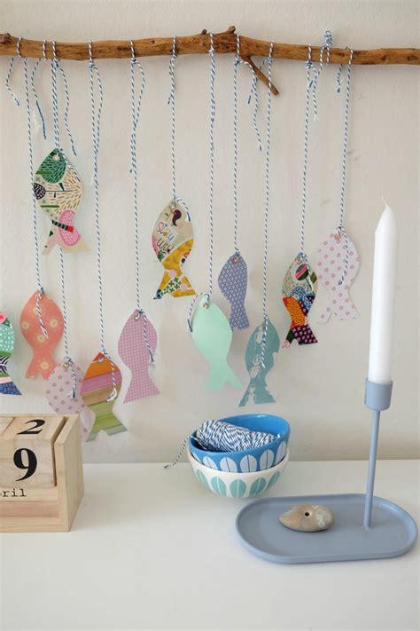 fisch fang handmade kultur