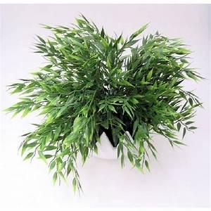 Plante Artificielle Alinea : plante bambou topiwall ~ Teatrodelosmanantiales.com Idées de Décoration