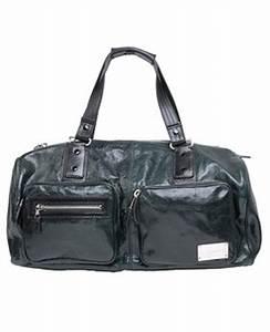 Sac De Sport Cuir : balenciaga homme sac de sport en cuir leather sports bag ~ Louise-bijoux.com Idées de Décoration