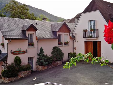 chambres d hotes hautes pyrenees chambre d 39 hôtes à aspin en lavedan région lourdes tarbes