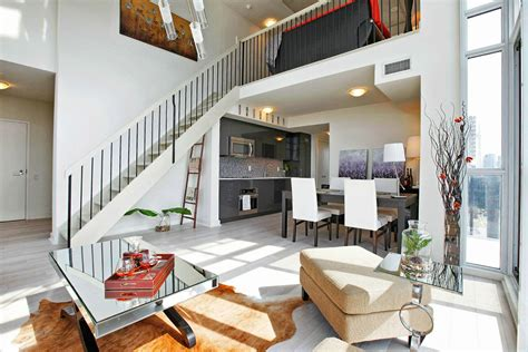 Living Room Ideas For Small Space - just sold 2 storey 2 bedroom den loft at 5 hanna ave suite 639 liberty village condo