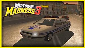Letu002639s Play Midtown Madness 3 Police Officer Ingau002639s