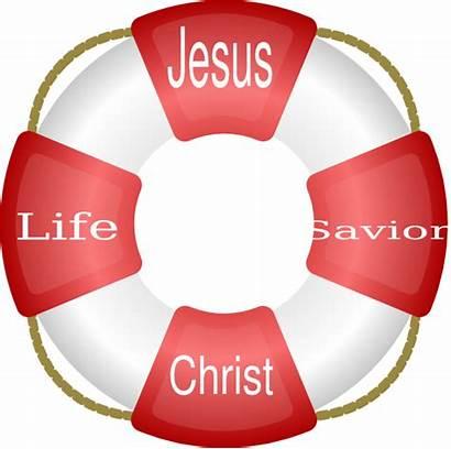 Jesus Christ Saver Clip Clker Clipart Lives