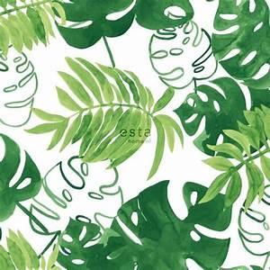 Die besten 25+ Dschungel tapete Ideen auf Pinterest