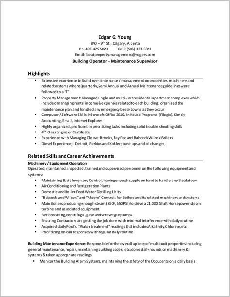 Resume Help Calgary by Cover Letter Help Calgary Cover Letter Resume Exles