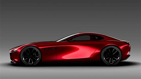 Mazda Wallpapers by Mazda Rx Vision Concept Wallpapers Images Photos Pictures