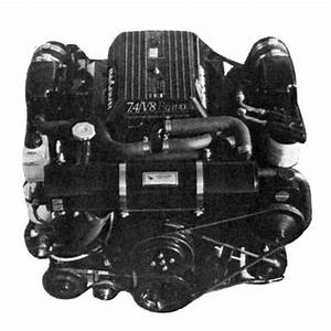 Hardin Marine - Closed Cooling System  Mercruiser