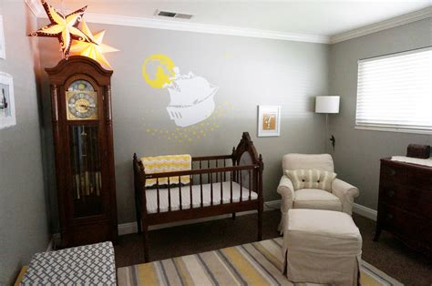 gender neutral neverland nursery project nursery