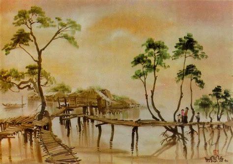 soyouwanna: Vietnamese art