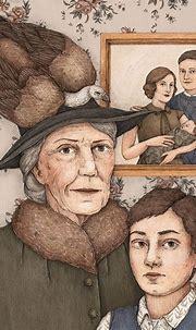 Augusta Longbottom | Harry Potter Wiki | FANDOM powered by ...
