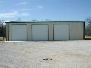 30x30 metal building quotes With 30 x 60 metal building