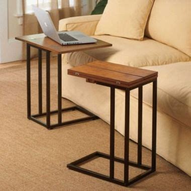 tv dinner tray table expandable tv dinner tray side table darker finish is