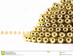Gold Mardi Gras Stock Photo - Image: 47055167