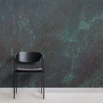 Metal Effect Wallpaper & Wall Murals