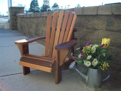 garden chair in wood and other seating furniture for