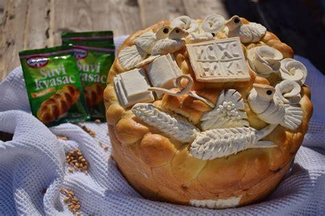 slavski kolac recepti sa slikama