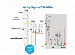 Star Delta Wiring Diagram 1 0 Apk