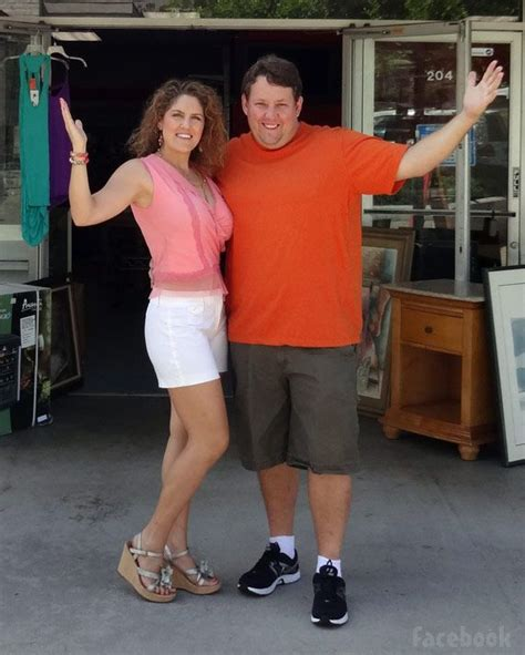 rene  casey nezhoda storage wars sensations people