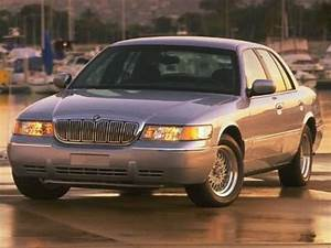 1999 Mercury Grand Marquis Models  Trims  Information  And Details