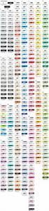 Rgb Farbtabelle Pdf : the unofficial paper source color guide farbpaletten grafik design und grafiken ~ Buech-reservation.com Haus und Dekorationen