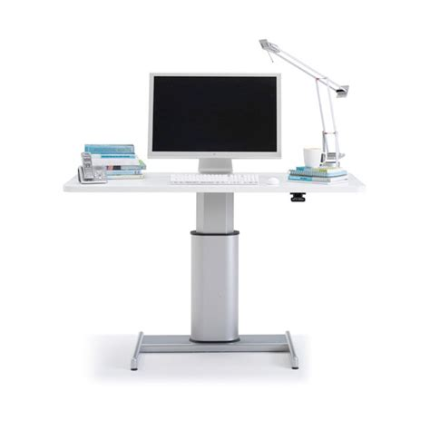 airtouch adjustable height desk steelcase airtouch desk the awesomer