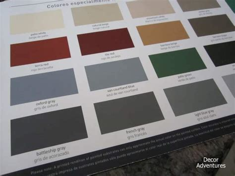 Porch Paint Colors by Valspar Exterior House Paint Pics Studio Design