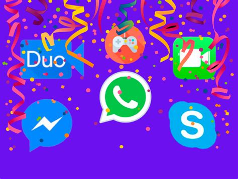 Los mejores juegos gratis para iphone y ipad; Los mejores juegos para jugar por Skype, Zoom, WhatsApp y más - Trucos.com