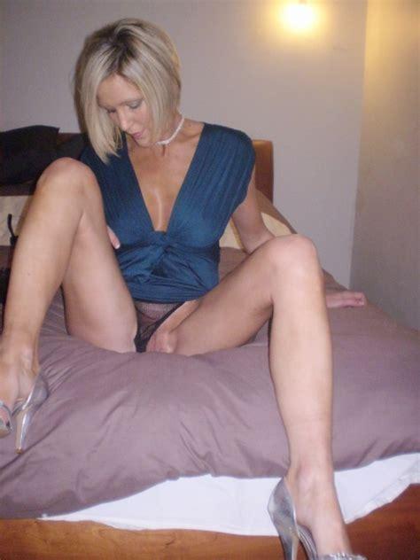 Classy Mature Woman Sex