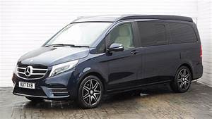 Mercedes Classe V Amg : used 2017 mercedes benz v class 2017 17 mercedes v250 2 1d amg line long marco polo new model ~ Gottalentnigeria.com Avis de Voitures