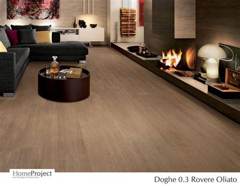 carrelage de renovation fin carrelage fin panaria zer0 3 plus doghe rovere oliato homeproject fr